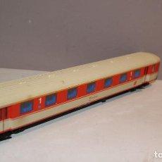 Trenes Escala: ROCO VAGON PASAJEROS DE 1ª CLASE BUEN ESTADO BARATO. Lote 142969886
