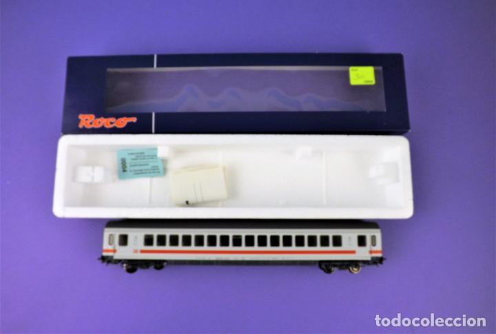 ROCO 65806 INTERCITY. COCHE (Juguetes - Trenes a Escala H0 - Roco H0)