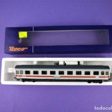 Trenes Escala: ROCO 65805 INTERCITY. COCHE 1ª. Lote 142991342