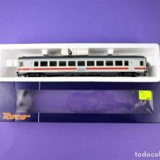 Trenes Escala: ROCO 65808 INTERCITY. COCHE 2ª. Lote 142991434