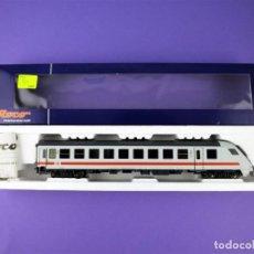 Trenes Escala: ROCO 65804 INTERCITY. COCHE 2ª COLA. Lote 142991546