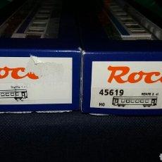 Trenes Escala: ROCO RENFE. Lote 143299601