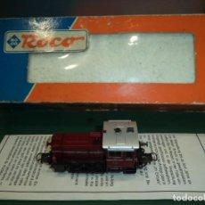 Trenes Escala: TREN ROCO REF. 43477. Lote 146078546