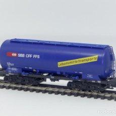 Trenes Escala: ROCCO 46987. Lote 147745606