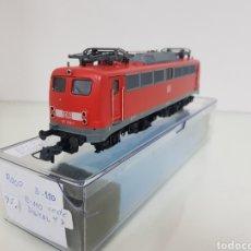 Trenes Escala: ROKO 110 239 1 DE LA DB ALEMANA DIGITAL E110 CÓDIGO 47 DE 19 CM ESCALA H0. Lote 148012261