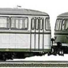 Trenes Escala: ROCO 43063 - AUTOMOTOR DIESEL. Lote 150820362