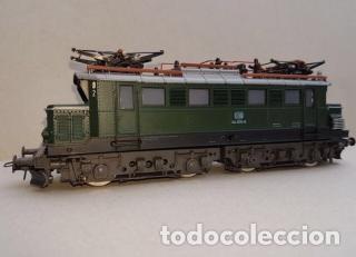 LOCOMOTORA ELÉCTRICA ROCO H0 BR144 (Juguetes - Trenes a Escala H0 - Roco H0)