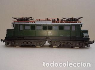 Trenes Escala: Locomotora eléctrica Roco H0 BR144 - Foto 3 - 155636778