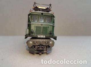 Trenes Escala: Locomotora eléctrica Roco H0 BR144 - Foto 5 - 155636778