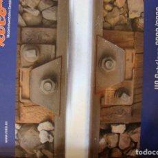 Trenes Escala: CATALOGO ROCO 2008-2009. Lote 156522966