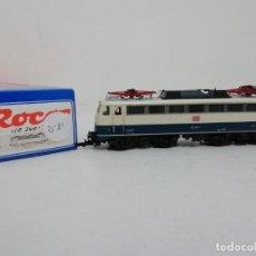 Trenes Escala: ROCO H0 43389 LOCOMOTORA NUEVA A ESTRENAR NEW OVP . Lote 156760386