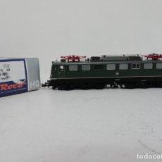 Trenes Escala: ROCO H0 52543 LOCOMOTORA ELÉCTRICA DB 150 049-5 NUEVO A ESTRENAR. Lote 156966594