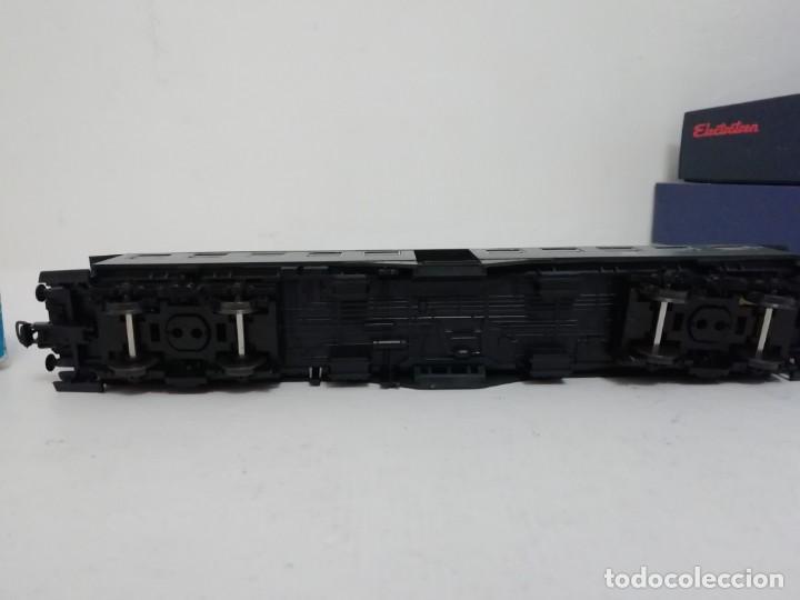 Trenes Escala: Roco H0 4250 Vagón Pasajeros Segunda Clase NUEVO a estrenar NEW OVP - Foto 5 - 157004018