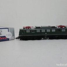 Trenes Escala: ROCO H0 52543 LOCOMOTORA ELÉCTRICA DB DIGITAL EP IV NUEVO A ESTRENAR NEW OVP. Lote 157702438
