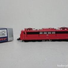 Trenes Escala: ROCO H0 73411 LOCOMOTORA ELÉCTRICA DIGITAL SONIDO DB AG DCC NUEVO A ESTRENAR NEW OVP. Lote 158330430