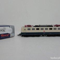 Trenes Escala: ROCO H0 52544 LOCOMOTORA ELÉCTRICA DB 150 NUEVO A ESTRENAR NEW OVP. Lote 158408714