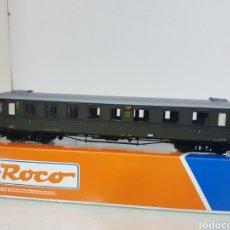 Comboios Escala: ROCO 44531 2 Y Y 3 CLASES ESCALA H0 CORRIENTE CONTINUA DE 23 CM. Lote 189752405