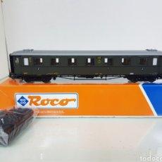 Comboios Escala: ROCO 1 Y 2 CLASE ESCALA H0 CORRIENTE CONTINUO EXCLUSIVO 1/87 DE 23 CM. Lote 189752422