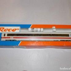 Trenes Escala: VAGON DE TREN ROCO PASAJEROS. Lote 167474176