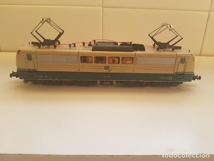 Trenes Escala: ROCO. Máquina DB. Referencia 4132 (BR 151) - Foto 2 - 135113618