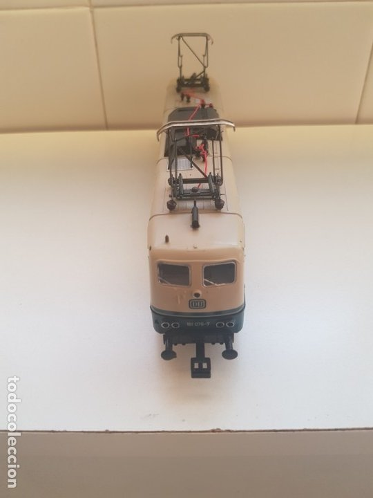 Trenes Escala: ROCO. Máquina DB. Referencia 4132 (BR 151) - Foto 3 - 135113618