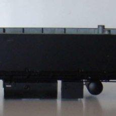 Trenes Escala: CHASIS METALICO NEGRO LOCOMOTORA 319 DE ROCO ESCALA HO. Lote 294991553