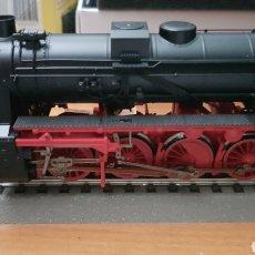 Trenes Escala: LOCOMOTORA VAPOR ROCO HO REF.62283. Lote 176648213