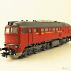 Trenes Escala: ROCO 62785 LOCOMOTORA DR 120 TAIGATROMMEL. Lote 177553800
