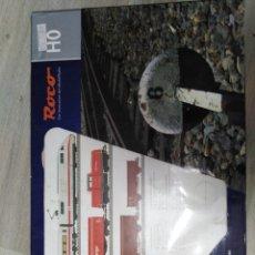 Trenes Escala: ROCO DIGITAL STARTSET 41339 CON SONIDO. Lote 180509137