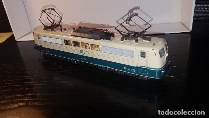 Trenes Escala: ROCO. Máquina DB. Referencia 4132 (BR 151) - Foto 5 - 135113618