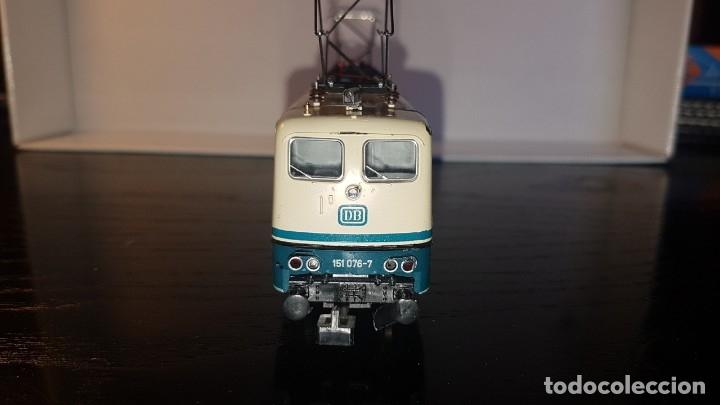 Trenes Escala: ROCO. Máquina DB. Referencia 4132 (BR 151) - Foto 8 - 135113618