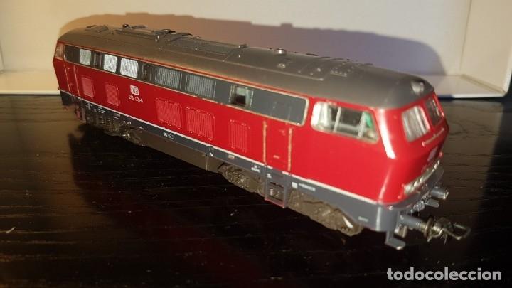Trenes Escala: ROCO. Máquina DB. Referencia 4151 (V 215 DIESEL) - Foto 2 - 135113886