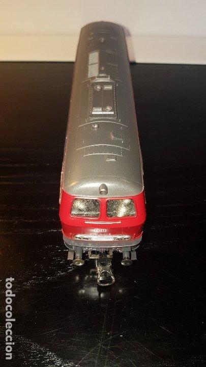 Trenes Escala: ROCO. Máquina DB. Referencia 4151 (V 215 DIESEL) - Foto 4 - 135113886