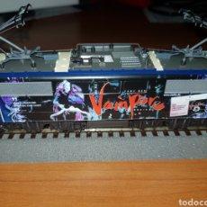 Trenes Escala: ROCO HO LOCOMOTORA ELECTRICA VAMPIRE DIGITAL 63642. Lote 182850426