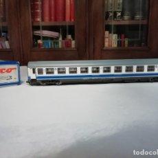 Trenes Escala: ROCO H0 45392 VAGONES 2ª CLASE RENFE SERIE 9600 NUEVO NEW OVP. Lote 182955836