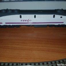 Trenes Escala: ROCO HO LOCOMOTORA DIESEL 333 RENFE REF.62729 SONIDO ORIGINAL. Lote 184033228