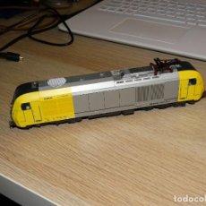 Trenes Escala: ROCO LOCOMOTORA SIEMENS ER 20 005 HERCULES DIGITAL DCC ESCALA H0. Lote 186188730
