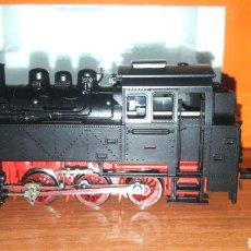Trenes Escala: LOCOMOTORA ROCO H0 VAPOR BR 80 REF. 63289. Lote 186260665