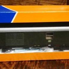 Trenes Escala: VAGON ROCO H0 44744 FURGON. Lote 186307342