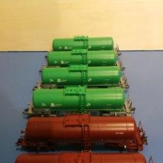 Trenes Escala: ROCO RENFE HO. Lote 190999212