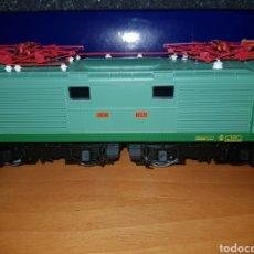 Trenes Escala: ROCO HO LOCOMOTORA E1004 RENFE SONIDO ORIGINAL 62683. Lote 191336615