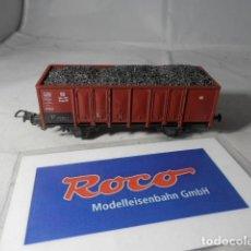 Comboios Escala: VAGÓN BORDE ALTO ESCALA HO DE ROCO . Lote 193311348