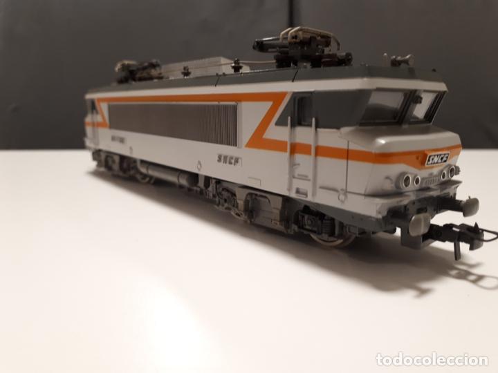 Trenes Escala: Roco HO -Locomotora Electrico Ref 4199-Serie-BB 7201 SNCF - Foto 4 - 193923237