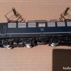 Trenes Escala: MÁQUINA ROCO H0 SEGUNDA MANO. Lote 196351572