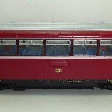 Trenes Escala: LOCOMOTORA AUTOMOTOR DB ROCO ESCALA HO. Lote 196876343