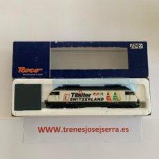 Trenes Escala: ROCO 62396 S.B.B. 460.015-1. Lote 197182911