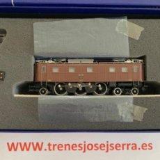Trenes Escala: ROCO 62400 DIGITAL S.B.B. 10439 AE 3/6 II. Lote 197187885