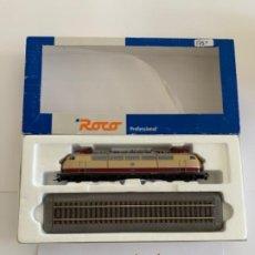Trenes Escala: ROCO 63747 DB-AG E03.001. Lote 197188536