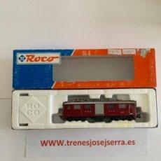 Trenes Escala: ROCO 63536 DIGITAL LISSY. Lote 197190528