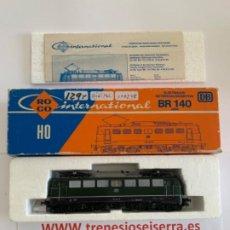 Trenes Escala: ROCO 4136 A DIGITAL. Lote 197192638